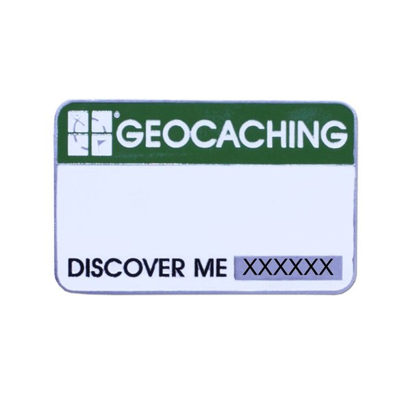 Trackable Name Tag